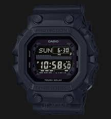Jam Tangan Casio Gx 56 beli jam tangan casio g shock gx 56bb 1dr solar powered water