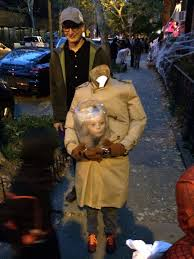 Head In A Jar Halloween Costume Halloween Costumes 2015 Lipstick Alley
