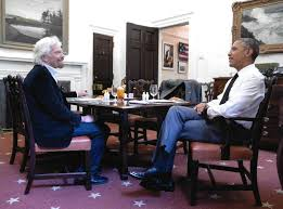 inside president obama u0027s unusual friendship with richard branson