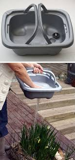 Best  Portable Sink Ideas On Pinterest Portable Toilet For - Kitchen sink portable
