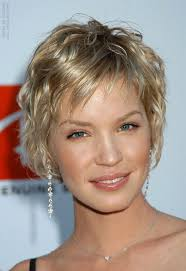 short hairstyles with height semi wavy hair best haircut style