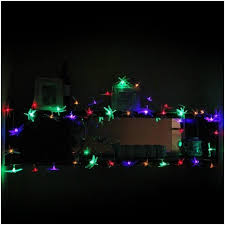 led fairy lights battery operated christmas string lights outdoor more eye catching erikbel tranart