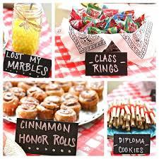 80 best graduation party diy food u0026 decorations images on