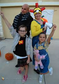 Despicable Halloween Costumes Pretty Bitty Bugs U0027despicable U0027 Halloween Despicable