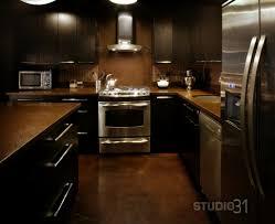 kitchen backsplash ideas for dark cabinets dark kitchen cabinets