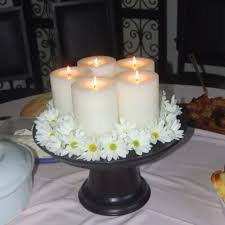 Dining Room Table Candle Centerpieces by 17 Best Dining Room Centerpieces Images On Pinterest Dining Room