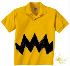 Charlie Brown Costume Halloween Costumes For Sensitive Kids