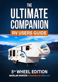 rv users manual information palomino puma users manual