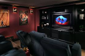 Best Home Theater For Small Living Room Interior Designer October Futuristic Home Theater Room Design Used