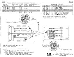 7 prong trailer plug wiring diagram 7 round trailer plug diagram