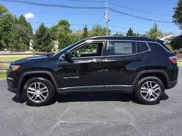 jeep compass wheels 2018 jeep compass latitude sport utility in louisville a9396