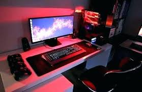 meilleur pc de bureau bureau pc gamer womel co