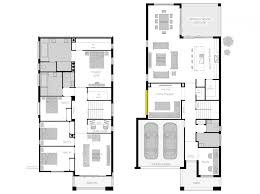 best 2 storey homes designs for small blocks pictures interior