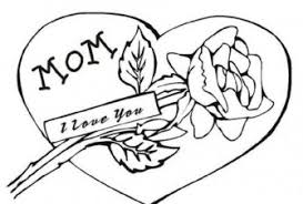 100 ideas i love my mommy coloring pages on freenewyear2018 download
