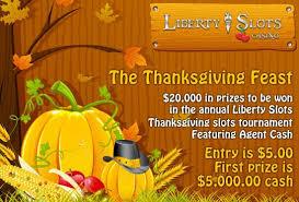 thanksgiving slots slots from slots jam november 2012