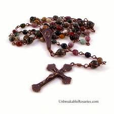 catholic rosary online 823 best unbreakable rosaries images on miraculous
