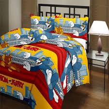 Best Cotton Sheet Brands 10 Best Kids Cartoon Cotton Bedsheets Images On Pinterest