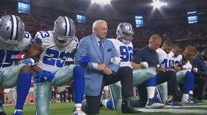 The National by Donald Trump U0027s Nfl Comments Leading To More Player Protests
