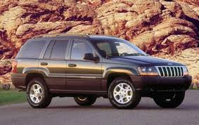 1999 jeep grand recalls 2000 jeep grand information and photos zombiedrive