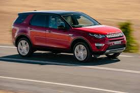 range rover diesel engine land rover discovery sport gains new ingenium diesel engine