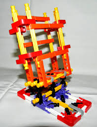 Knex Grandfather Clock Ideas To Projects K U0027nex Tooth Brush Holder For My Kids U0027 Bathroom