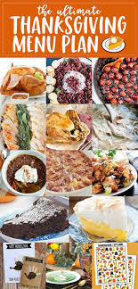 thanksgiving thanksgiving meal ideas near methanksgiving and