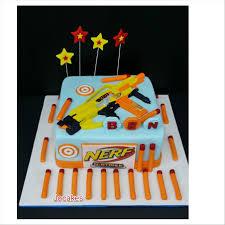 5 year old cake jocakes page 3