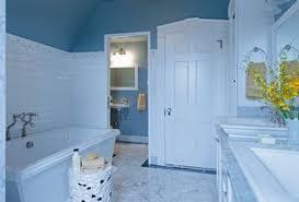 Traditional Blue Bathroom Design Ideas  Pictures Zillow Digs - Blue bathroom design ideas