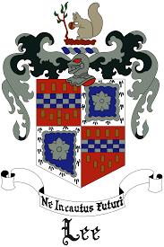 lee english surname wikipedia