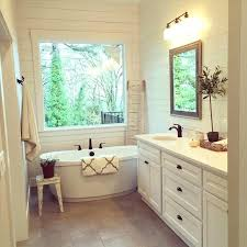 ideas for bathroom wall decor cottage bathroom decorreach a zen state in this cottage bathroom