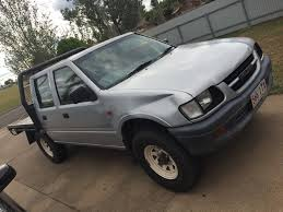 1999 holden rodeo lt 4x4 ra car sales qld brisbane 2613506