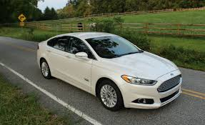 ford fusion titanium 2015 2015 ford fusion energi review
