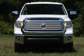 2014 tundra led lights in oe matched paint code 040 super white
