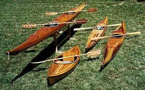 wooden kayaks plans and kits to make your own wooden kayaks