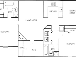 2 bedroom garage apartment floor plans 100 2 bedroom floorplans