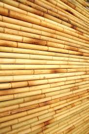 Bathroom Coverings Walls by Tropical Bamboo Wall Covering Panels Home Decor Easy To Install