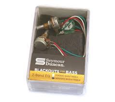seymour duncan blackouts pre amp wiring seymour wiring diagrams
