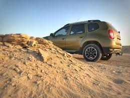 renault rally 2016 renault duster 2017 review bahrain yallamotor