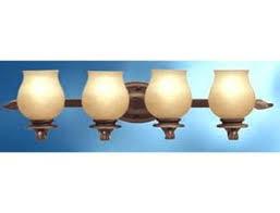 Kichler Light Fixtures Kichler Lighting 5324 Oz Colton Collection Four Light Bath