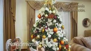 arma tu árbol estilo renacimiento catálogo navidad alrededor