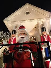 community board 10 wants tighter control over dyker christmas