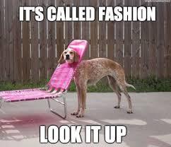 Bad Fashion Meme - the boyfriend chronicles the maxi dress