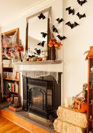 halloween bats decorations