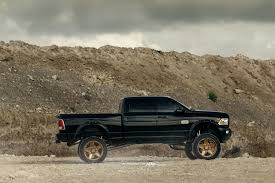Dodge Ram Trucks With Rims - death spikes boulders and a rugged american dodge ram 2500 hd