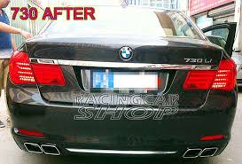 750l bmw aliexpress com buy for bmw f01 f02 730 740i 740li 750i 750l
