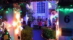 brisbane christmas lights 2014 st clair close parkinson youtube