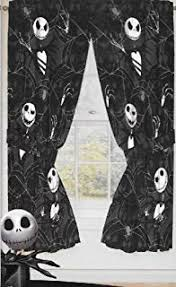 Nightmare Before Christmas Baby Bedding Amazon Com The Nightmare Before Christmas Sheet Set Full Size 4