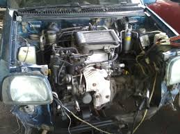 life with machine perodua kancil 850cc converted to 660cc