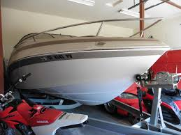honda ccr crownline 220 ccr 2004 for sale for 34 800 boats from usa com