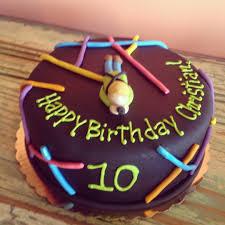 laser tag birthday cake by 2tarts bakery new braunfels tx www